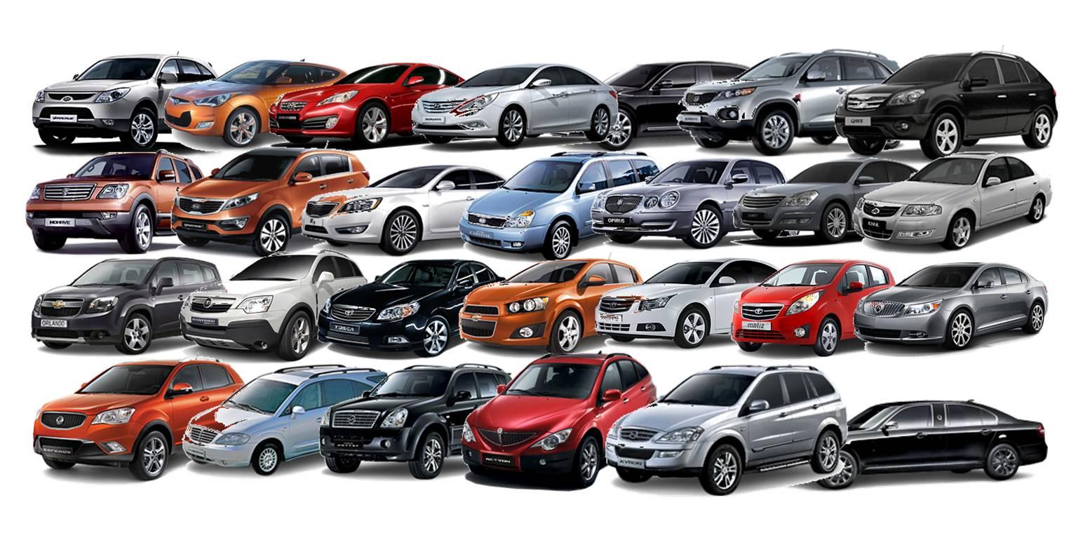 Japanese Used Cars
