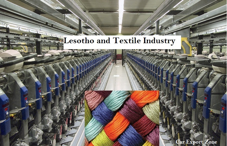 Textile Industry In Lesotho